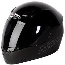 Motoristične čelade najbolj pomembne za vsakega motorista