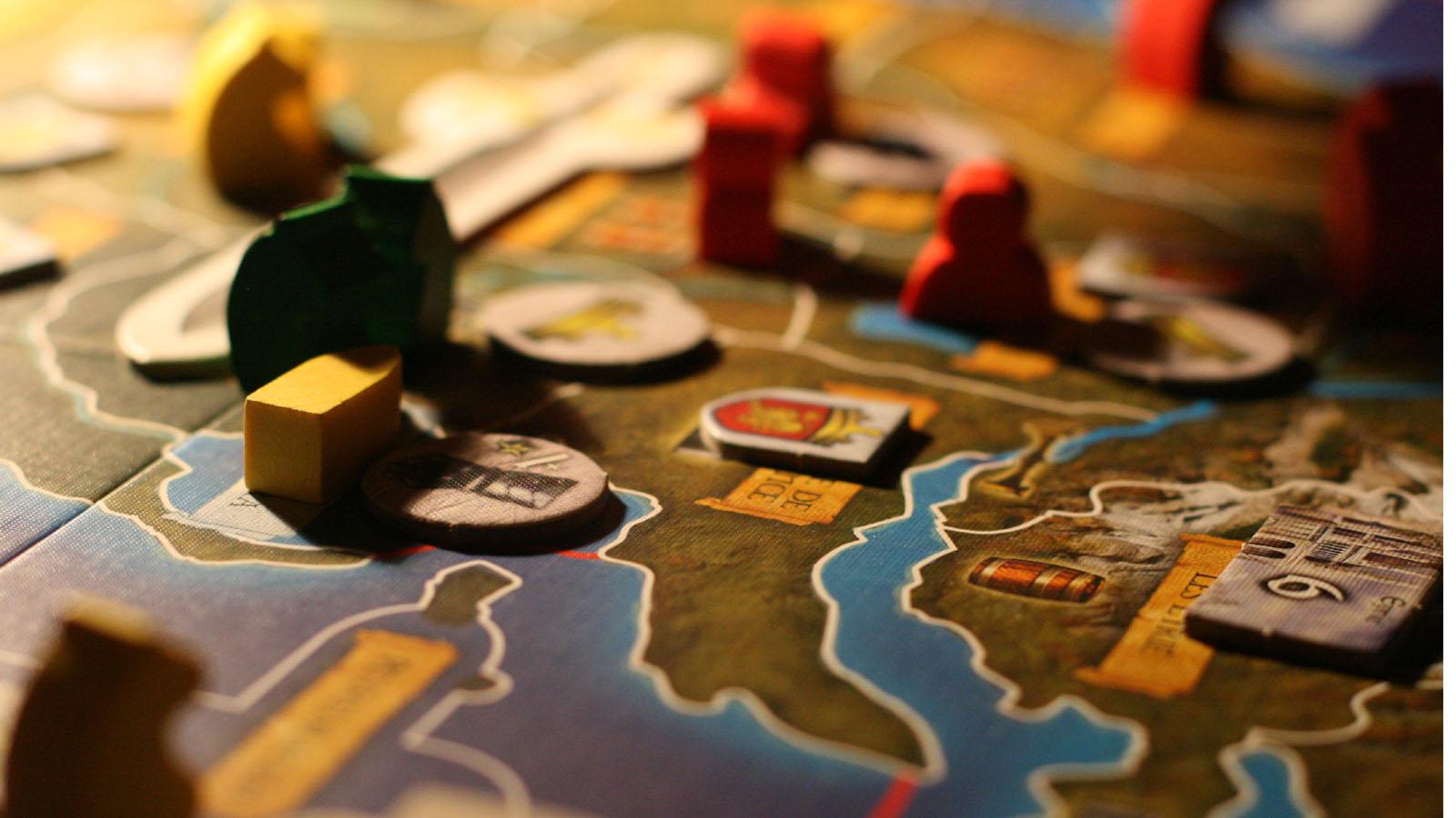 Otroci in igre