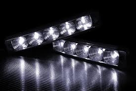 Led razsvetljava – praktična za prikolice in avtodome