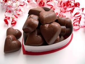 darila za valentinovo