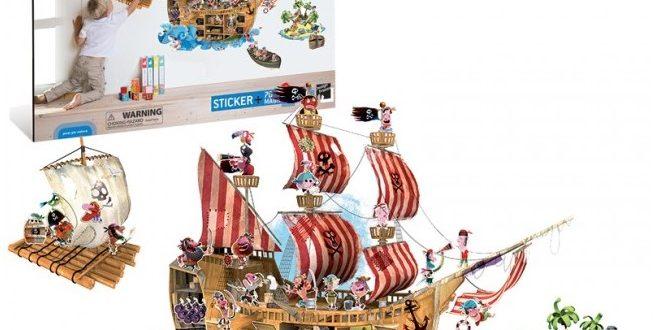gusarska-ladja