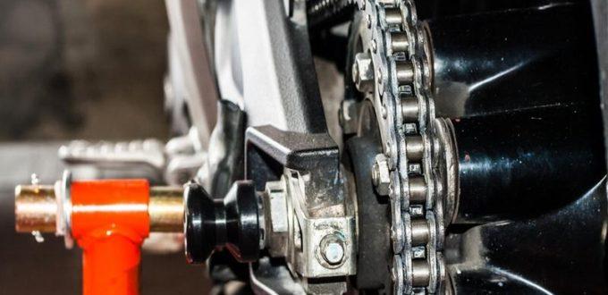 servis motornih koles