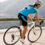 Čelade za kolesa so vsekakor obvezne