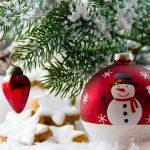 Najmikavnejši zimski in božični okraski